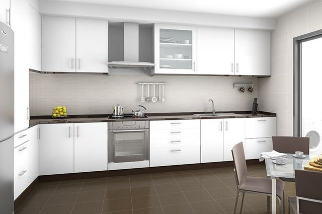 Complete kitchen manufacturing in Wellington