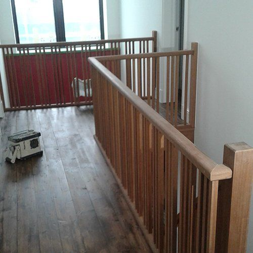 Contemporary Staircase Designs S Wilde Carpentry Joinery