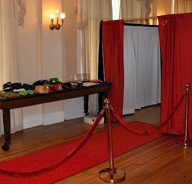 Photo Booth Rental Nashua NH