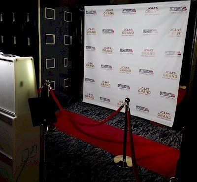 Concord New Hampshire Photo Booth Rental