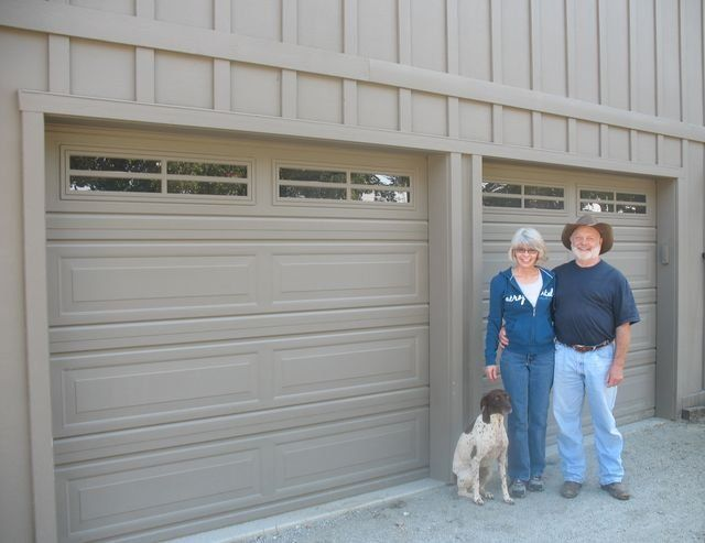 Garage Door Installation Watsonville Ca A 1 Overhead Door Co