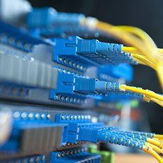 Structured cabling engineers in the Forest of Dean