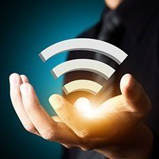 wifi specialists for business and residential properties