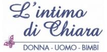 L'INTIMO DI CHIARA - LOGO