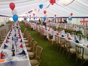 Catering Norwich Norfolk East Anglia South Hill