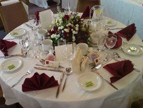 Silver Service Norwich Norfolk East Anglia South Hill