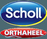 scholl orthaheel