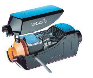 Heater Systems | Anchorage, AK | Advance Diesel Service