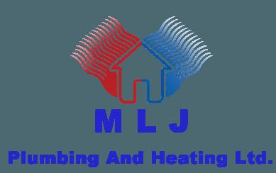 MLJ Plumbing & Heating Ltd company logo