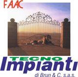 Logo Tecno Impianti