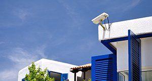 Impianti di videocontrollo installati dagli esperti di TECNO IMPIANTI-Corso Torino,Pinerolo