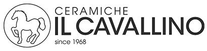 CERAMICHE IL CAVALLINO - LOGO