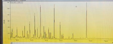 analisi fluidi isolanti
