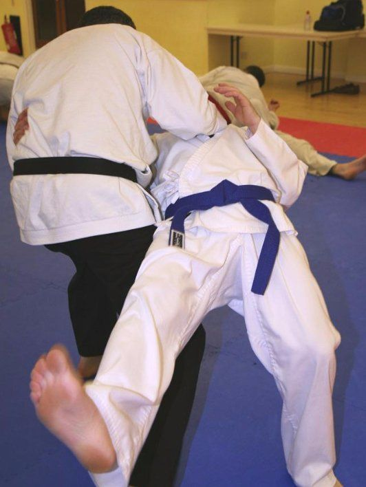 About Self Defence Classes in Rugby