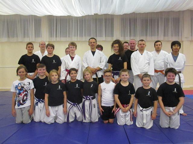 Ju Jitsu Rugby Information