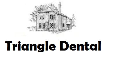 Triangle Dental Logo