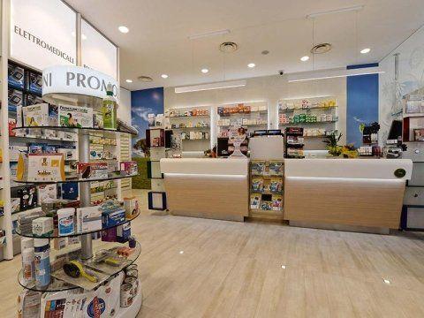 Farmacia a Cori