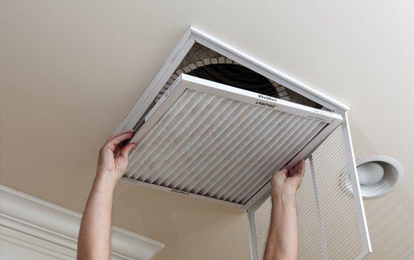 HVAC Filters Missouri City, TX & Katy, TX