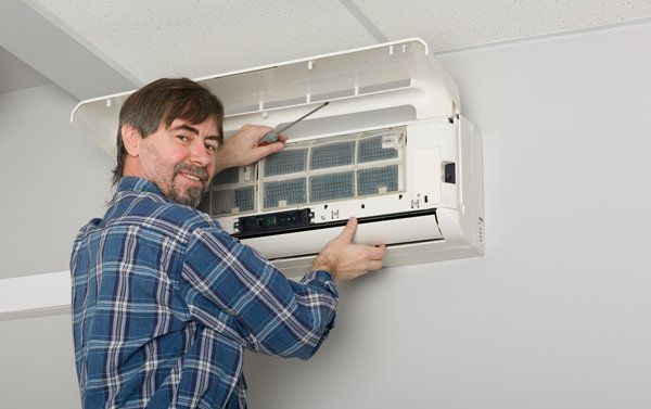 Air Conditioning Service & Products Spring, TX