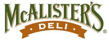 McAlister's Deli Houston, TX