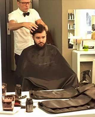 Salone capelli