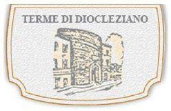 logo Ristorante Terme di Diocleziano