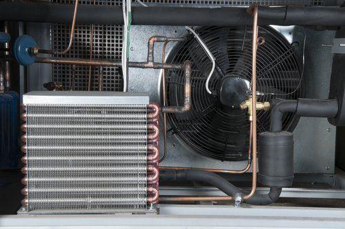 motore frigoriferi industriali