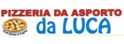PIZZERIA LUCA logo