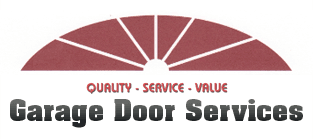 Garage Door Services company logo