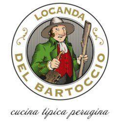 locanda del bartoccio logo