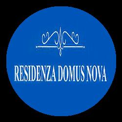 logo residenza domus nova