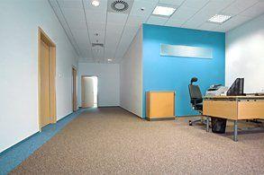 hardwearing office carpet