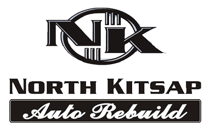 Collision Repair - Poulsbo, WA - North Kitsap Auto Rebuild Inc