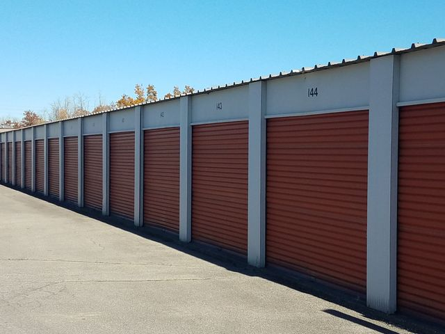 Self Storage WIlliamsville, NY