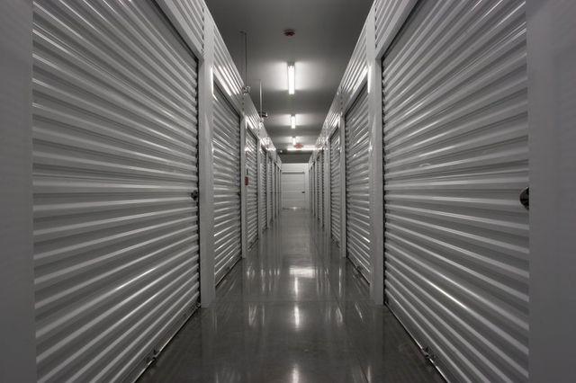 Storage Units Clarence, NY