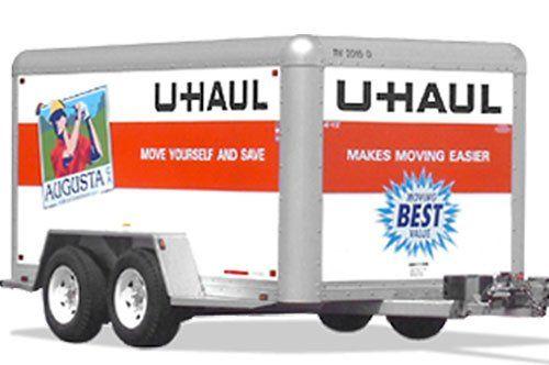 Lancaster Self Storage - Bowmansville, NY - U-Haul Trucks