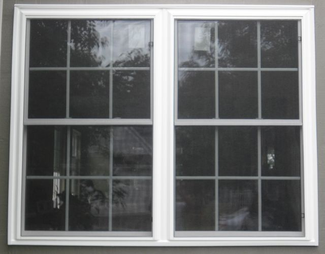 double hung windows in arkansas