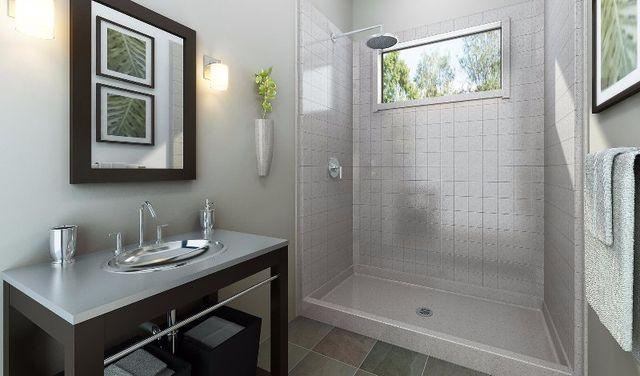 bathroom remodels in hot springs