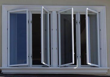 casement windows in arkansas