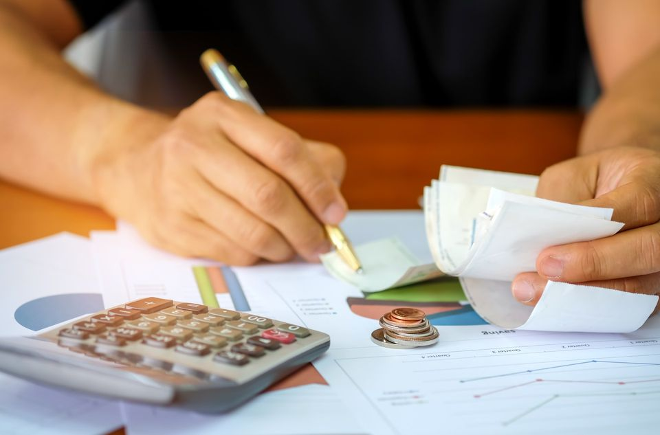 5 Tips to Help You Find the Best Tax Consultant