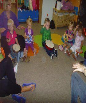 Child care - Bedworth - Seesaw Nursery Ltd - Nursery
