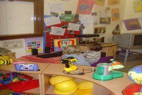 Nursery - Bedworth - Seesaw Nursery Ltd - Children