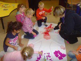 Nursery school - Bedworth - Seesaw Nursery Ltd - Children