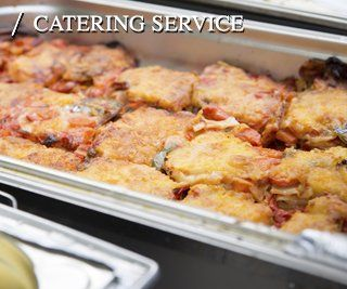 Catering Restaurant Suffolk County, NY