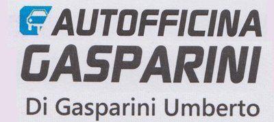 AUTOFFICINA GASPARINI-Logo