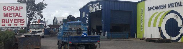 Metal recycling services you can trust in Auckland