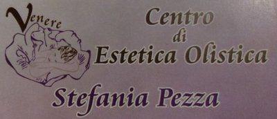 VENERE CENTRO DI ESTETICA OLISTICA Logo