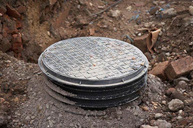 Septic Pumping - Rehoboth, MA - Croome Sanitation