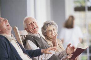 casa riposo anziani