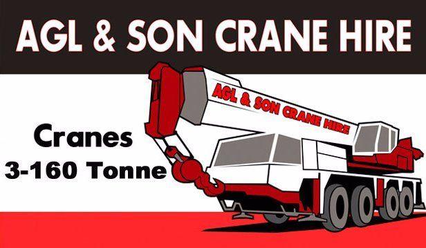 agl and son crane hire